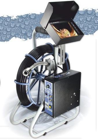 Купить проталкиваемые телеинспекционные системы G.DREXL