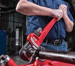 Профессиональные трубные цепные ключи в интернет магазин Real Tool
