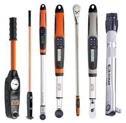 Ключи динамометрические в интернет магазин Real Tool